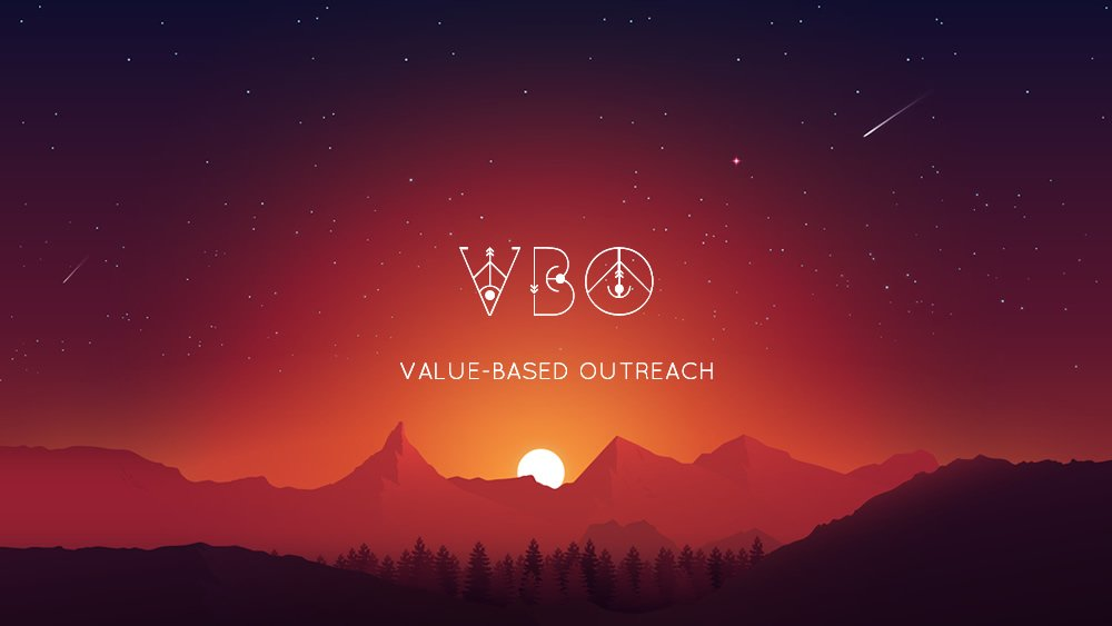 Introducing VBO: Value-Based Outreach for B2B Marketers